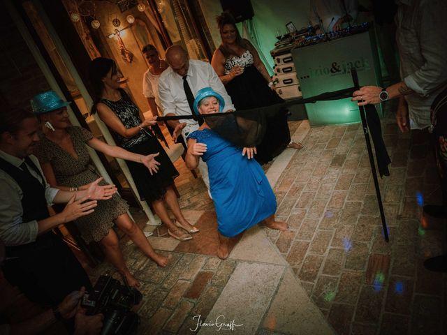 Il matrimonio di Claudio  e Elisa  a Lestizza, Udine 4