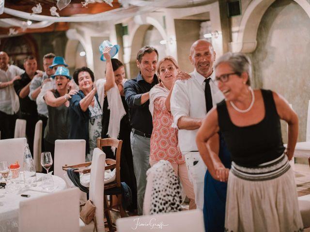 Il matrimonio di Claudio  e Elisa  a Lestizza, Udine 5