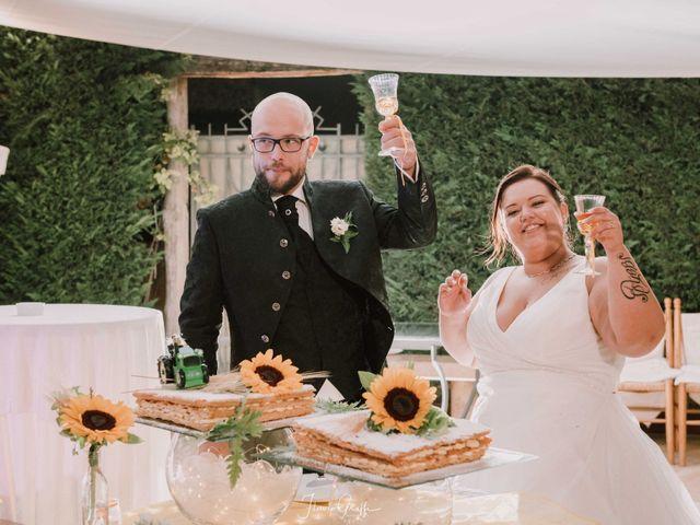 Il matrimonio di Claudio  e Elisa  a Lestizza, Udine 6