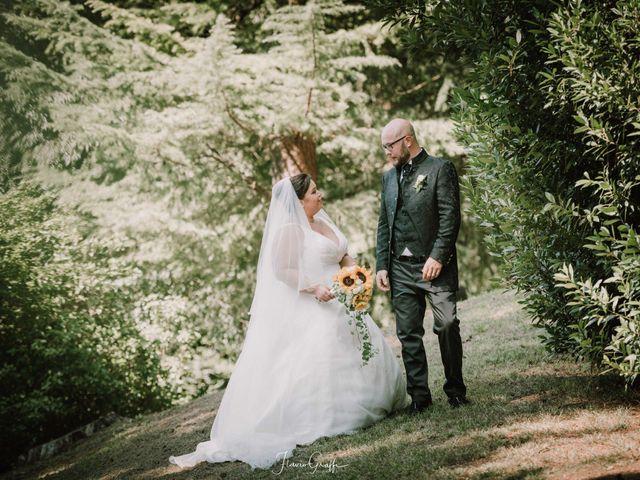 Il matrimonio di Claudio  e Elisa  a Lestizza, Udine 7