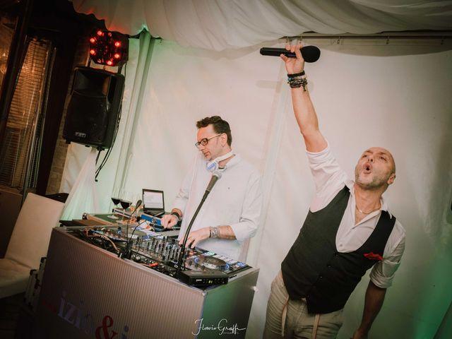 Il matrimonio di Claudio  e Elisa  a Lestizza, Udine 9