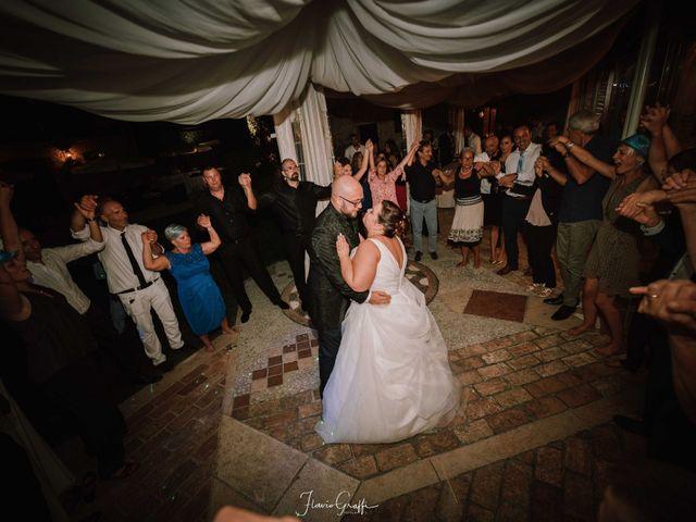 Il matrimonio di Claudio  e Elisa  a Lestizza, Udine 11