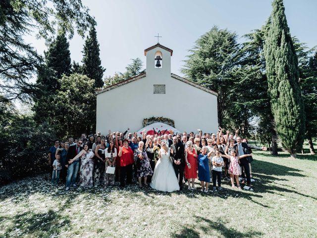Il matrimonio di Claudio  e Elisa  a Lestizza, Udine 15