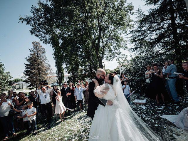 Il matrimonio di Claudio  e Elisa  a Lestizza, Udine 17