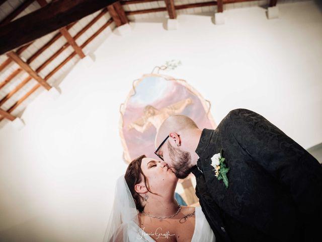 Il matrimonio di Claudio  e Elisa  a Lestizza, Udine 19