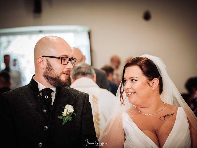 Il matrimonio di Claudio  e Elisa  a Lestizza, Udine 20