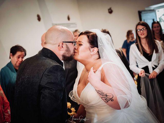 Il matrimonio di Claudio  e Elisa  a Lestizza, Udine 21