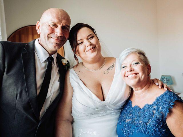 Il matrimonio di Claudio  e Elisa  a Lestizza, Udine 22