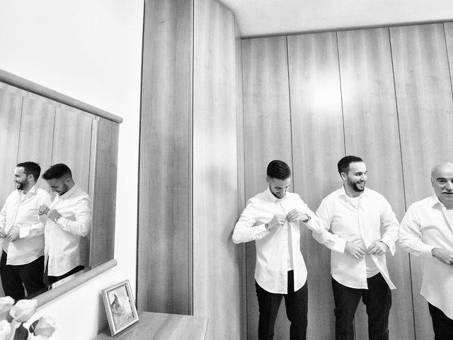 Il matrimonio di Riccardo e Daniela a Milano, Milano 5