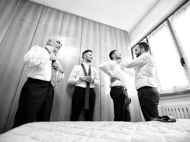 Il matrimonio di Riccardo e Daniela a Milano, Milano 9