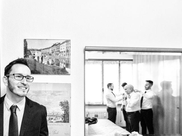 Il matrimonio di Riccardo e Daniela a Milano, Milano 10