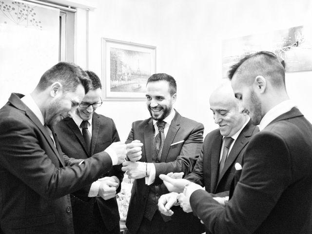 Il matrimonio di Riccardo e Daniela a Milano, Milano 17