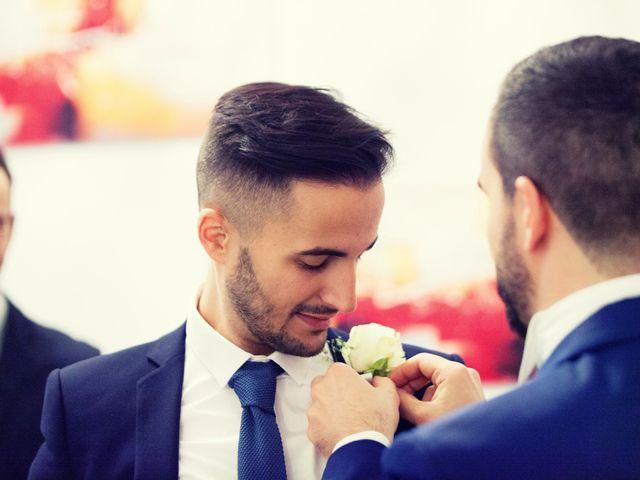 Il matrimonio di Riccardo e Daniela a Milano, Milano 18