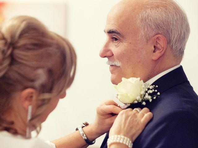 Il matrimonio di Riccardo e Daniela a Milano, Milano 19