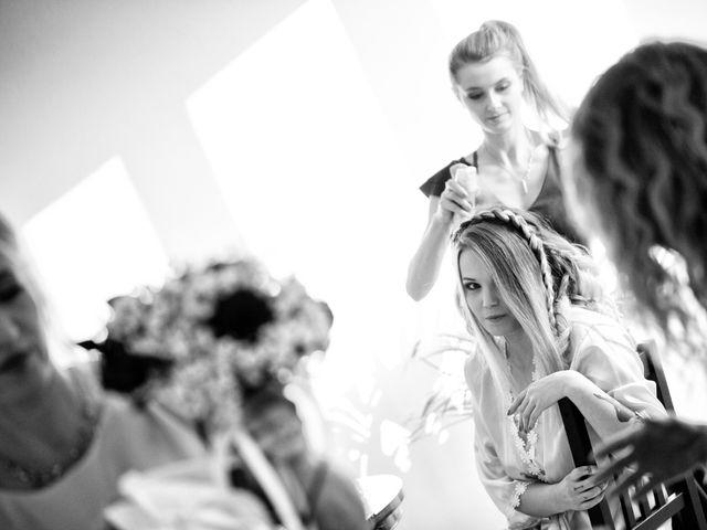 Il matrimonio di Riccardo e Daniela a Milano, Milano 27