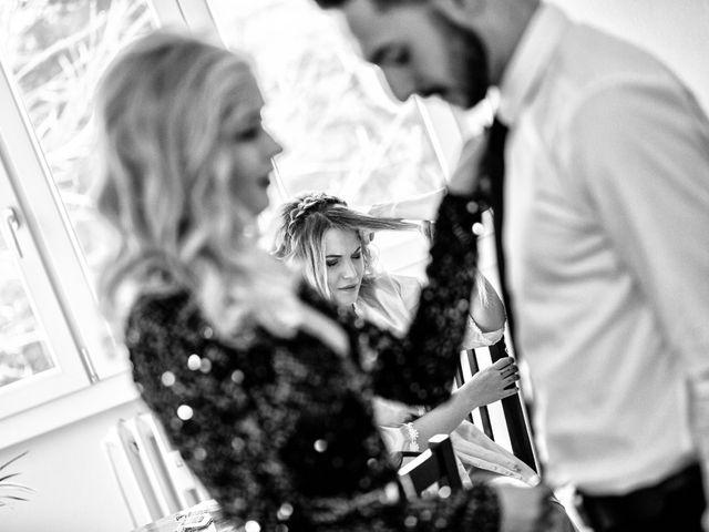 Il matrimonio di Riccardo e Daniela a Milano, Milano 28