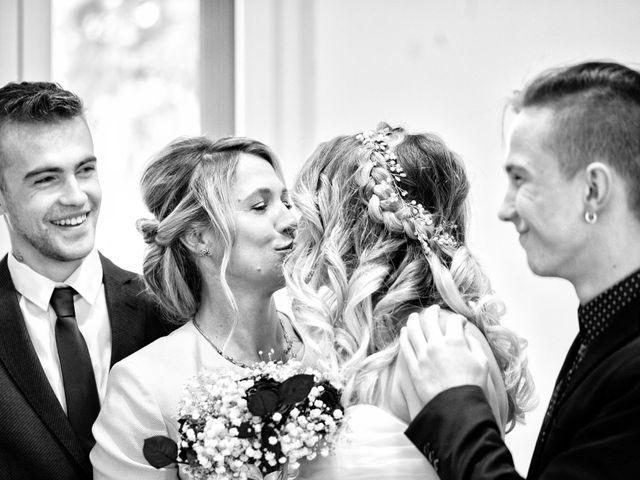 Il matrimonio di Riccardo e Daniela a Milano, Milano 46