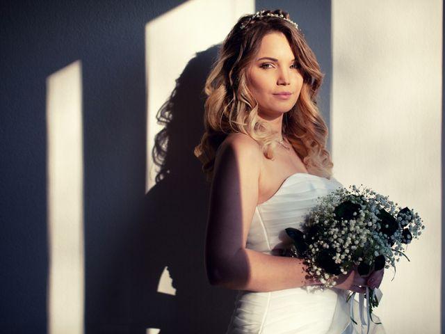 Il matrimonio di Riccardo e Daniela a Milano, Milano 47