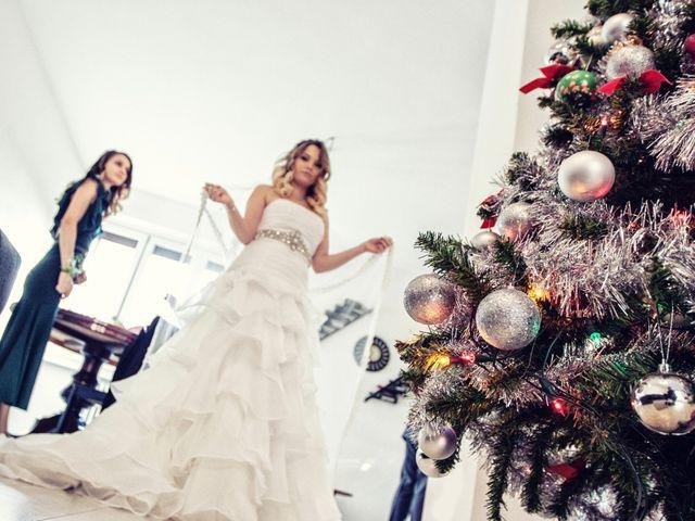 Il matrimonio di Riccardo e Daniela a Milano, Milano 48