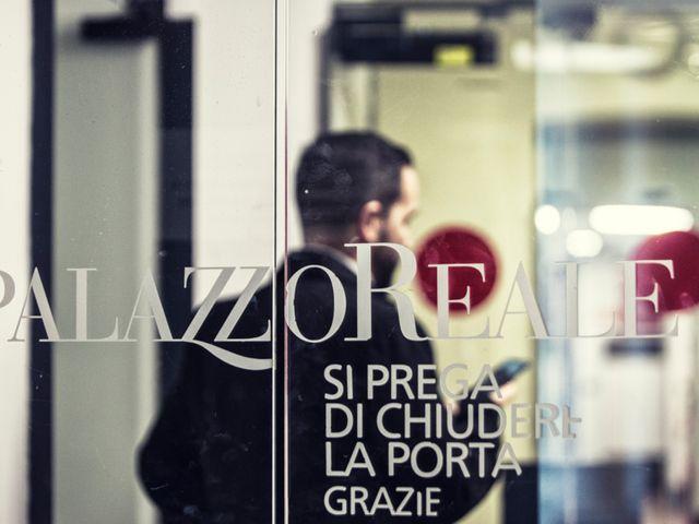 Il matrimonio di Riccardo e Daniela a Milano, Milano 49