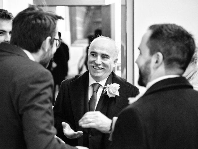 Il matrimonio di Riccardo e Daniela a Milano, Milano 52