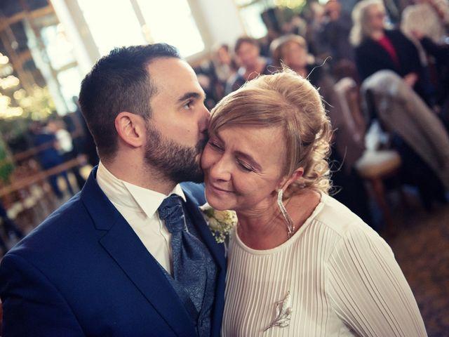 Il matrimonio di Riccardo e Daniela a Milano, Milano 57