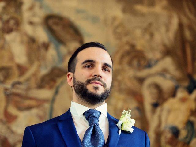 Il matrimonio di Riccardo e Daniela a Milano, Milano 60