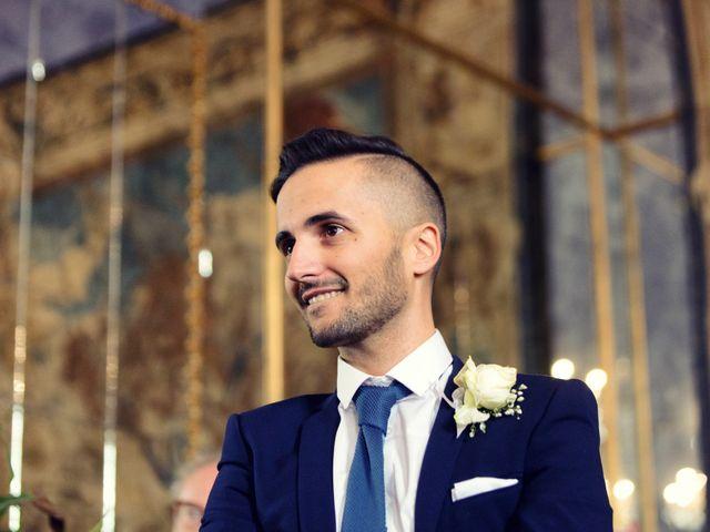 Il matrimonio di Riccardo e Daniela a Milano, Milano 63