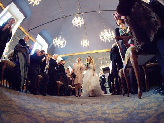 Il matrimonio di Riccardo e Daniela a Milano, Milano 64
