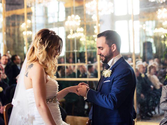 Il matrimonio di Riccardo e Daniela a Milano, Milano 70