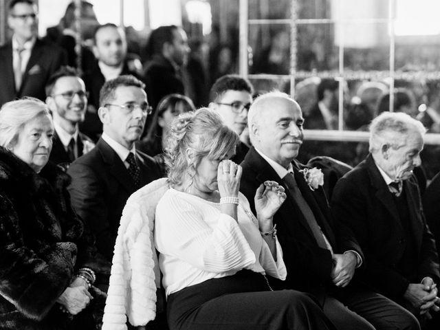 Il matrimonio di Riccardo e Daniela a Milano, Milano 72