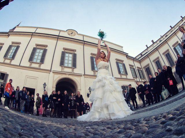 Il matrimonio di Riccardo e Daniela a Milano, Milano 83