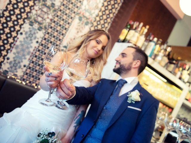 Il matrimonio di Riccardo e Daniela a Milano, Milano 89