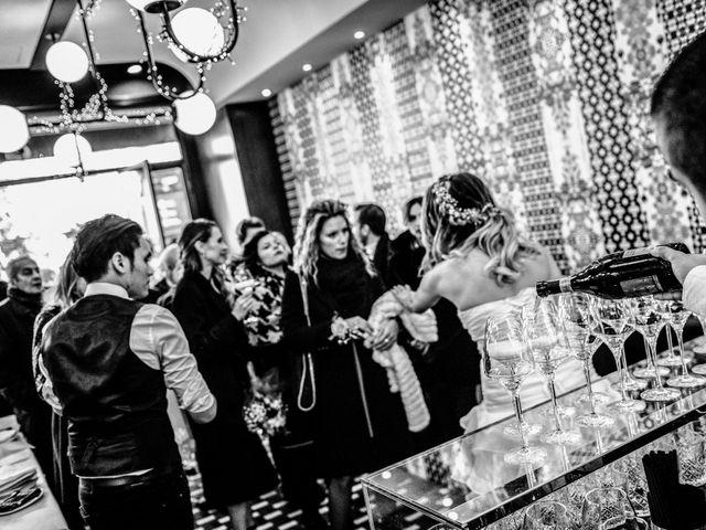 Il matrimonio di Riccardo e Daniela a Milano, Milano 90
