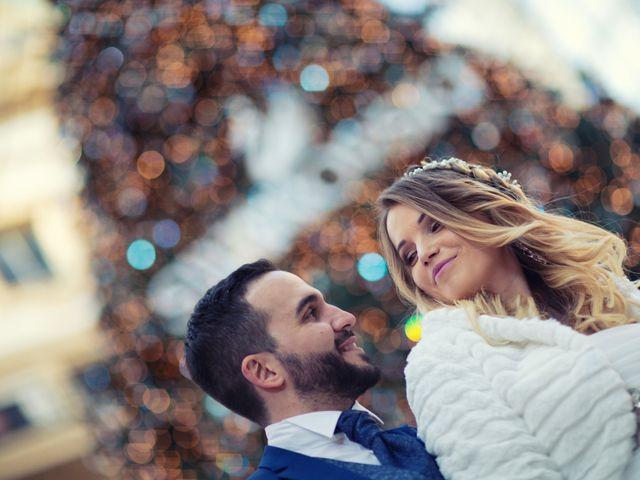 Il matrimonio di Riccardo e Daniela a Milano, Milano 97