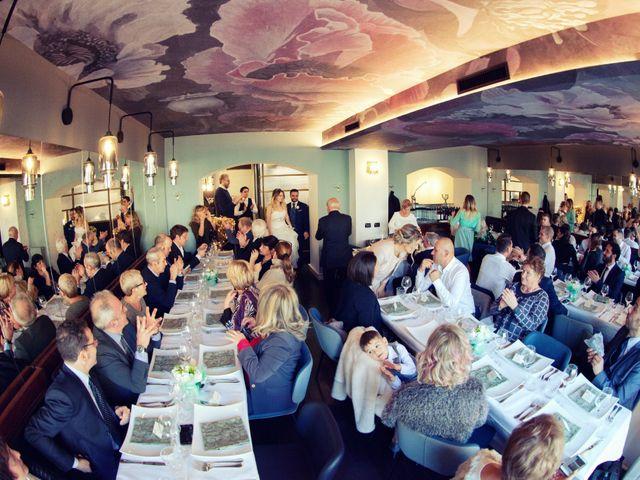 Il matrimonio di Riccardo e Daniela a Milano, Milano 101