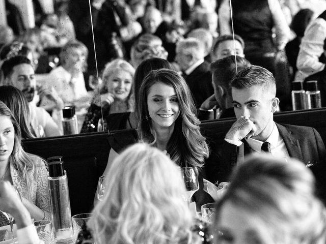 Il matrimonio di Riccardo e Daniela a Milano, Milano 102