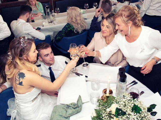 Il matrimonio di Riccardo e Daniela a Milano, Milano 109