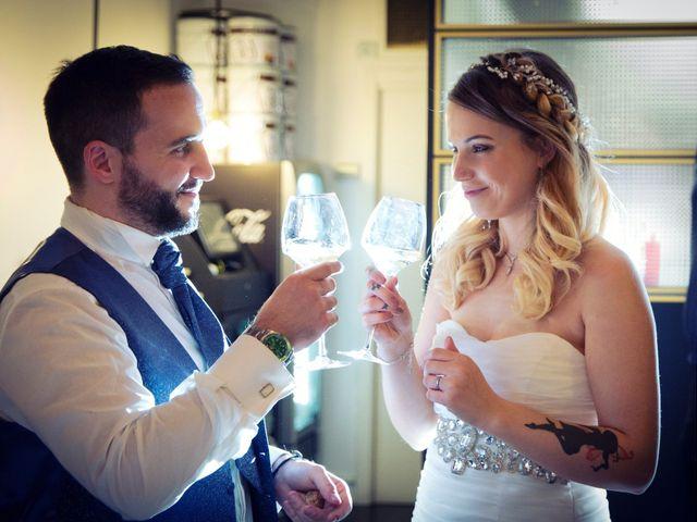 Il matrimonio di Riccardo e Daniela a Milano, Milano 114