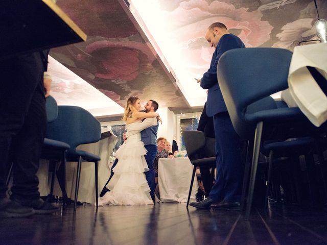Il matrimonio di Riccardo e Daniela a Milano, Milano 117