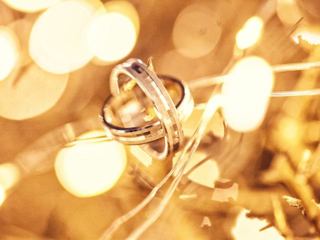 Il matrimonio di Riccardo e Daniela a Milano, Milano 119
