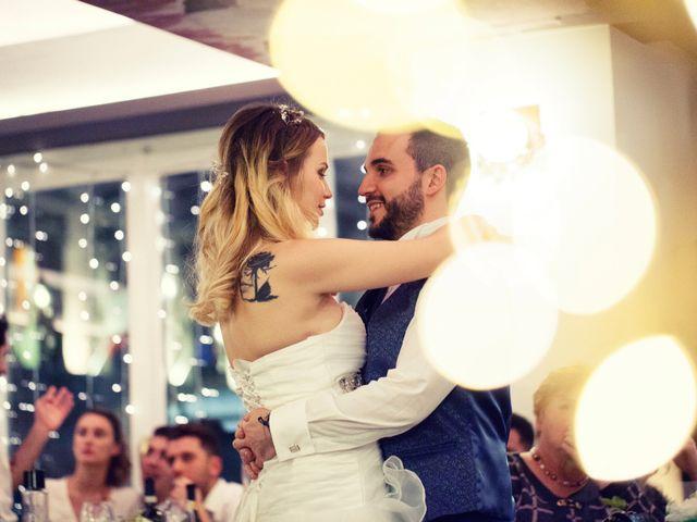 Il matrimonio di Riccardo e Daniela a Milano, Milano 120