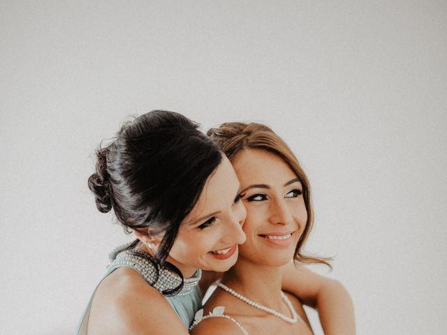 Il matrimonio di Giuseppe e Antonella a Orta Nova, Foggia 15