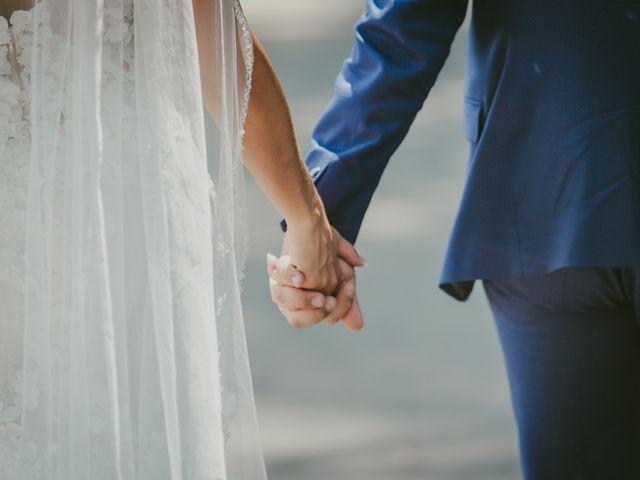 Il matrimonio di Giuseppe e Antonella a Orta Nova, Foggia 25