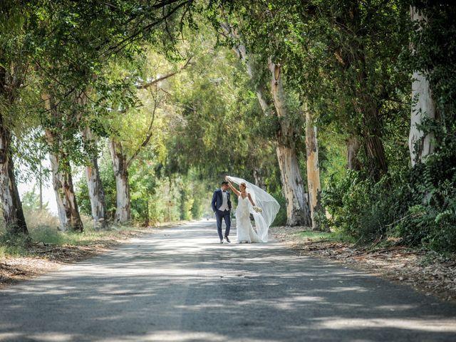 Il matrimonio di Giuseppe e Antonella a Orta Nova, Foggia 26