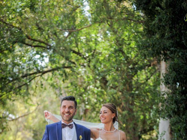 Il matrimonio di Giuseppe e Antonella a Orta Nova, Foggia 27