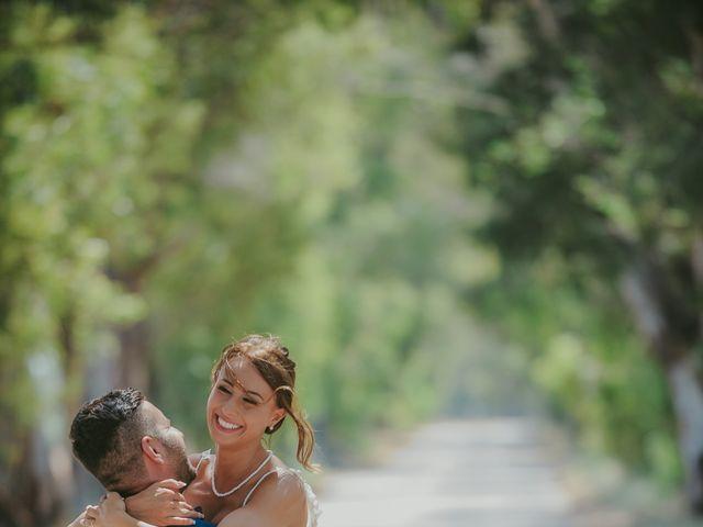 Il matrimonio di Giuseppe e Antonella a Orta Nova, Foggia 28