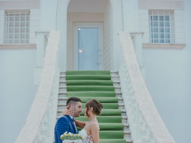 Il matrimonio di Giuseppe e Antonella a Orta Nova, Foggia 29