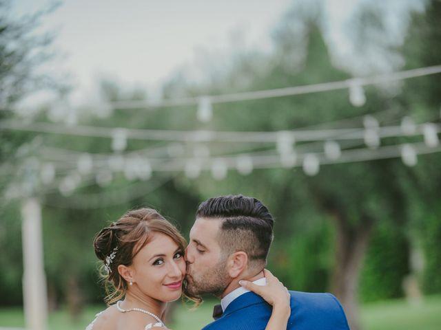 Il matrimonio di Giuseppe e Antonella a Orta Nova, Foggia 30