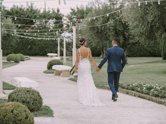 Il matrimonio di Giuseppe e Antonella a Orta Nova, Foggia 31